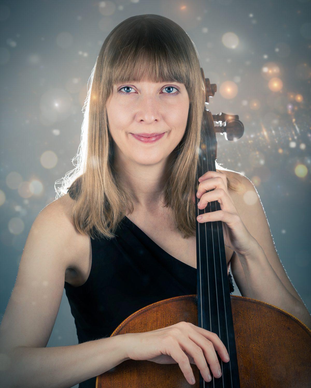 Isabel Gehweiler portrait