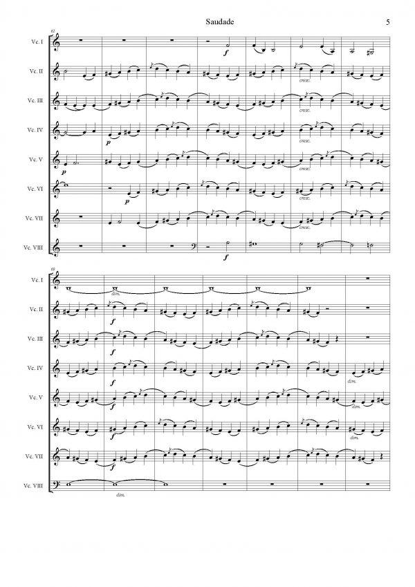 Isabel Gehweiler - Saudade for 8 Cellos_Seite_05